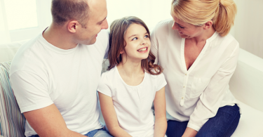 10 Things Kids Need from Parents