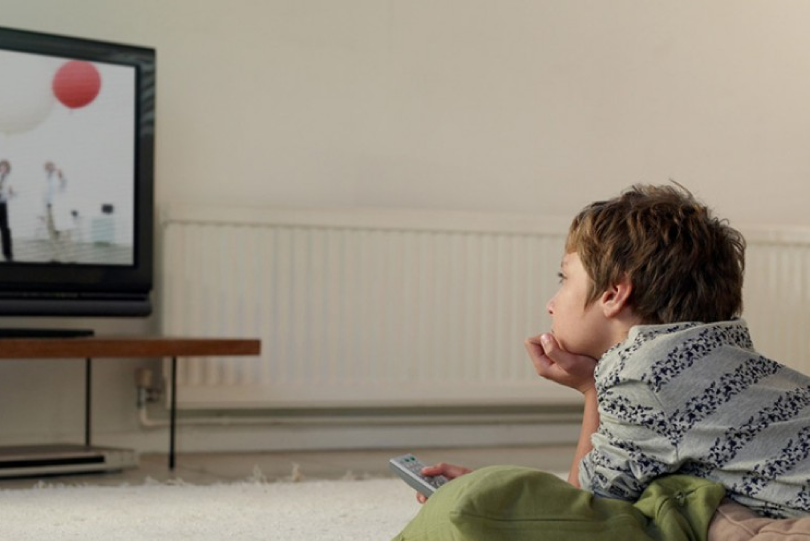 TV Violence -- a Cause of Child Anxiety and Aggressive Behavior?