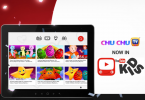 ChuChuTV Now in YouTube Kids
