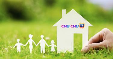 Positive Home Environment for children