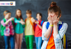 empower your child against bullying