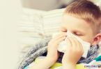 home remedies to protect your kids from cold