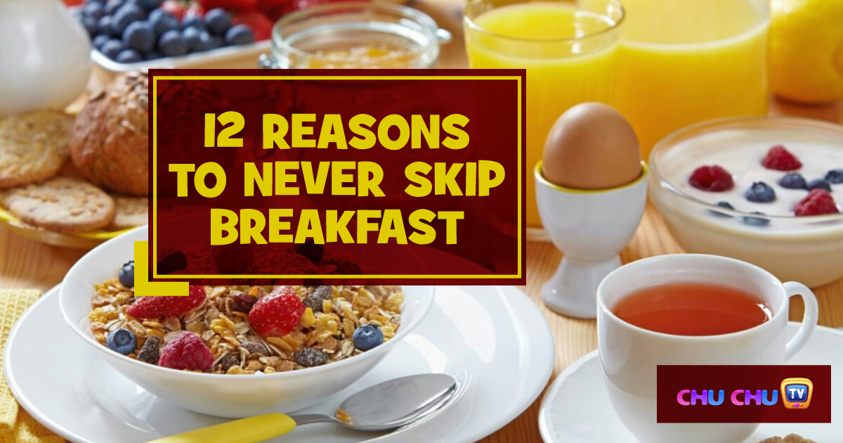 28 Should You Skip Breakfast For I