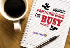 Parenting Guide for Busy Parents