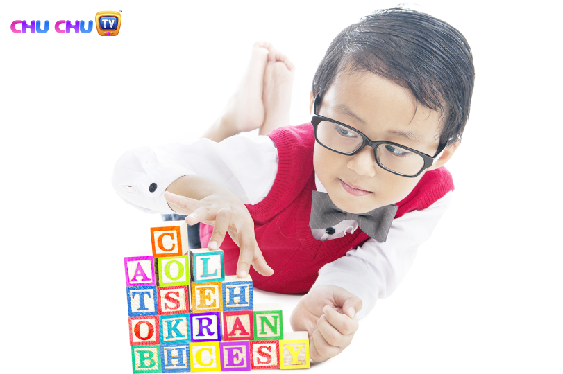 Word Games and Activities