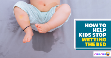 How to Help Kids Stop Wetting the Bed