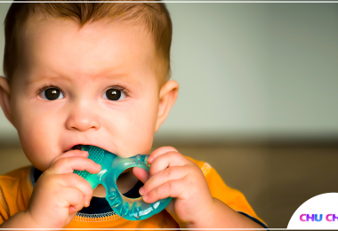 7 Ways to Stop Your Child from Biting