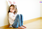 How Should You Deal With Your Child's Aggression