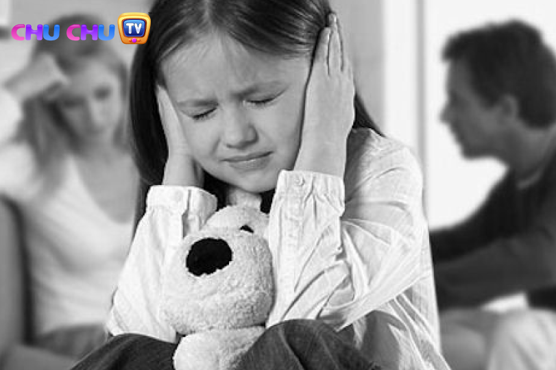parent and child conflict