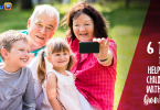6 Tips to Help Your Child Bond withTheir Grandparents6 Tips to Help Your Child Bond withTheir Grandparents