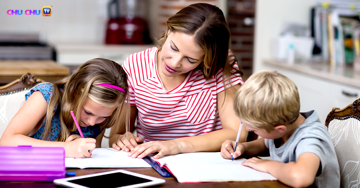 how to help your kids with homework The most successful students are the ones where there are parents helping with homework all pro dad gives 10 ways to do this.