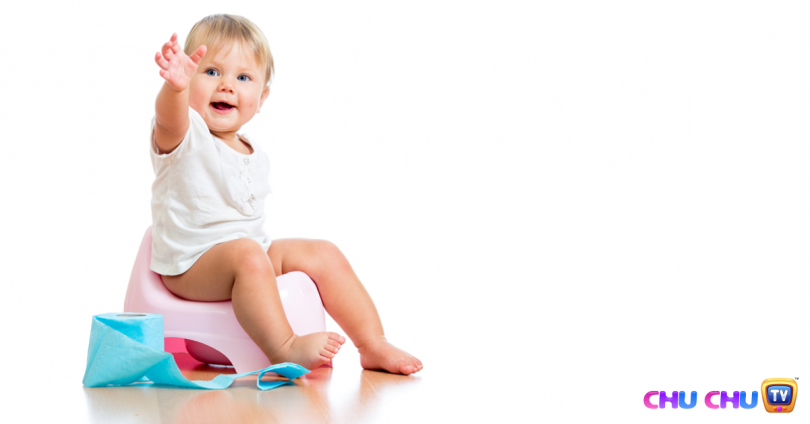 5 Potty Training Tips