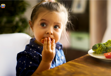 'ts of getting your kid to eat their food