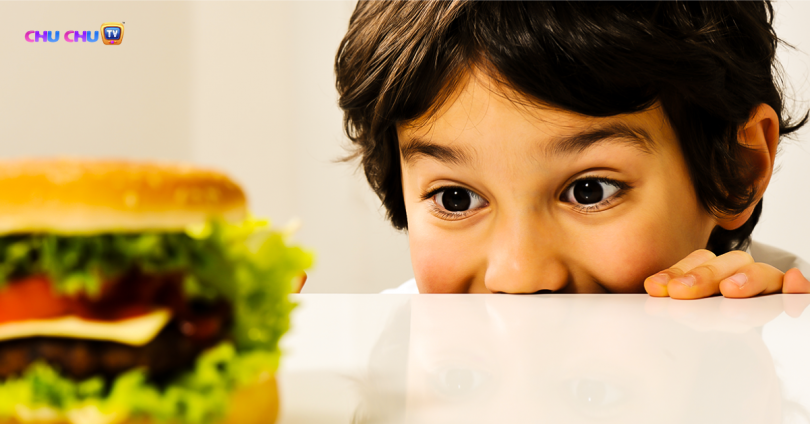 How to Make Your Kids Ditch Junk Food