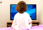 Safety and screen time tips for toddlers