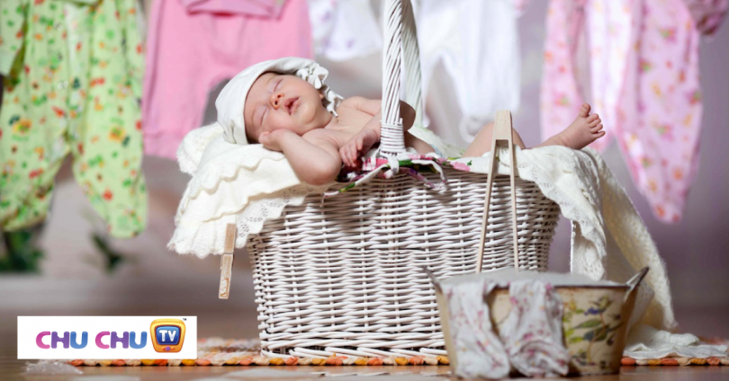 11 adorbale ways to welcome your newborn home header