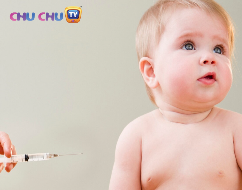 What vaccinations to give the baby