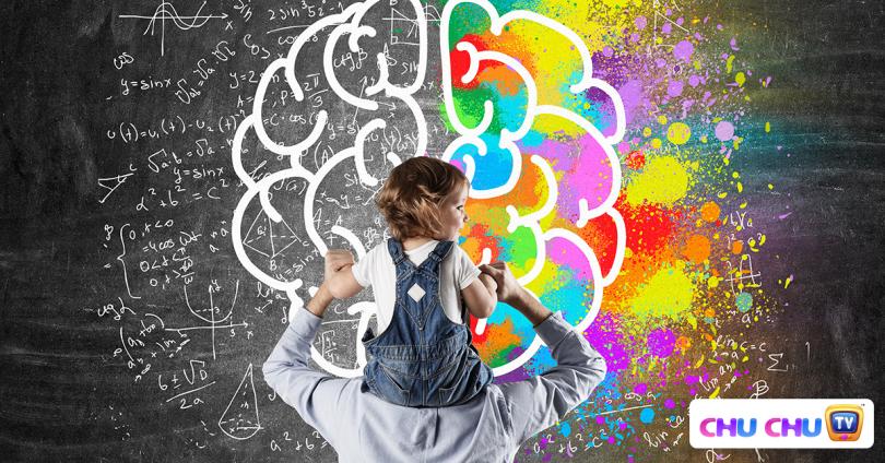 brain development in infants