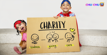 Importance of Charity