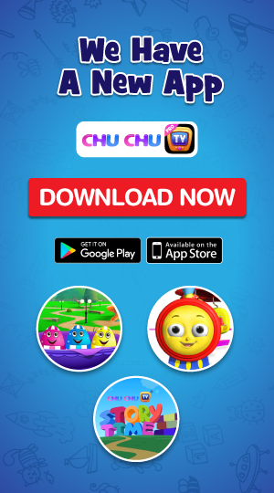 ChuchuTV New App Available on Google Play & App Store