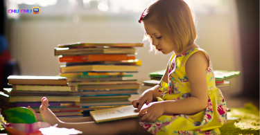 Why You Should Incorporate Reading in Your Child's Life