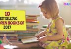 best selling children's books 2017