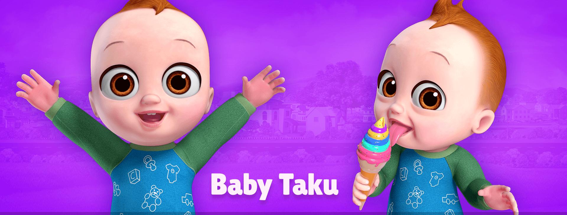 Baby Taku