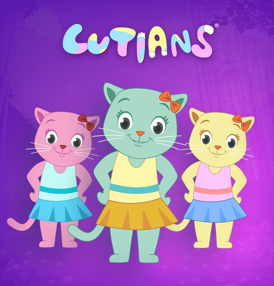 Cutians